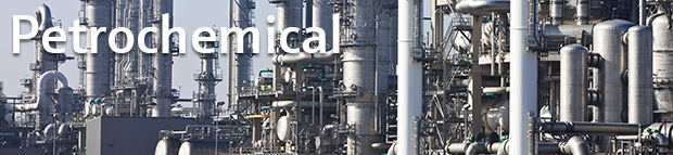 Petrochemicals - Products by SpectraSensors