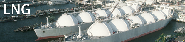 LNG Products by SpectraSensors