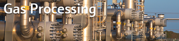 Gas Processing / LNG Products by SpectraSensors