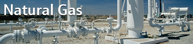 Natural Gas Production Products by SpectraSensors