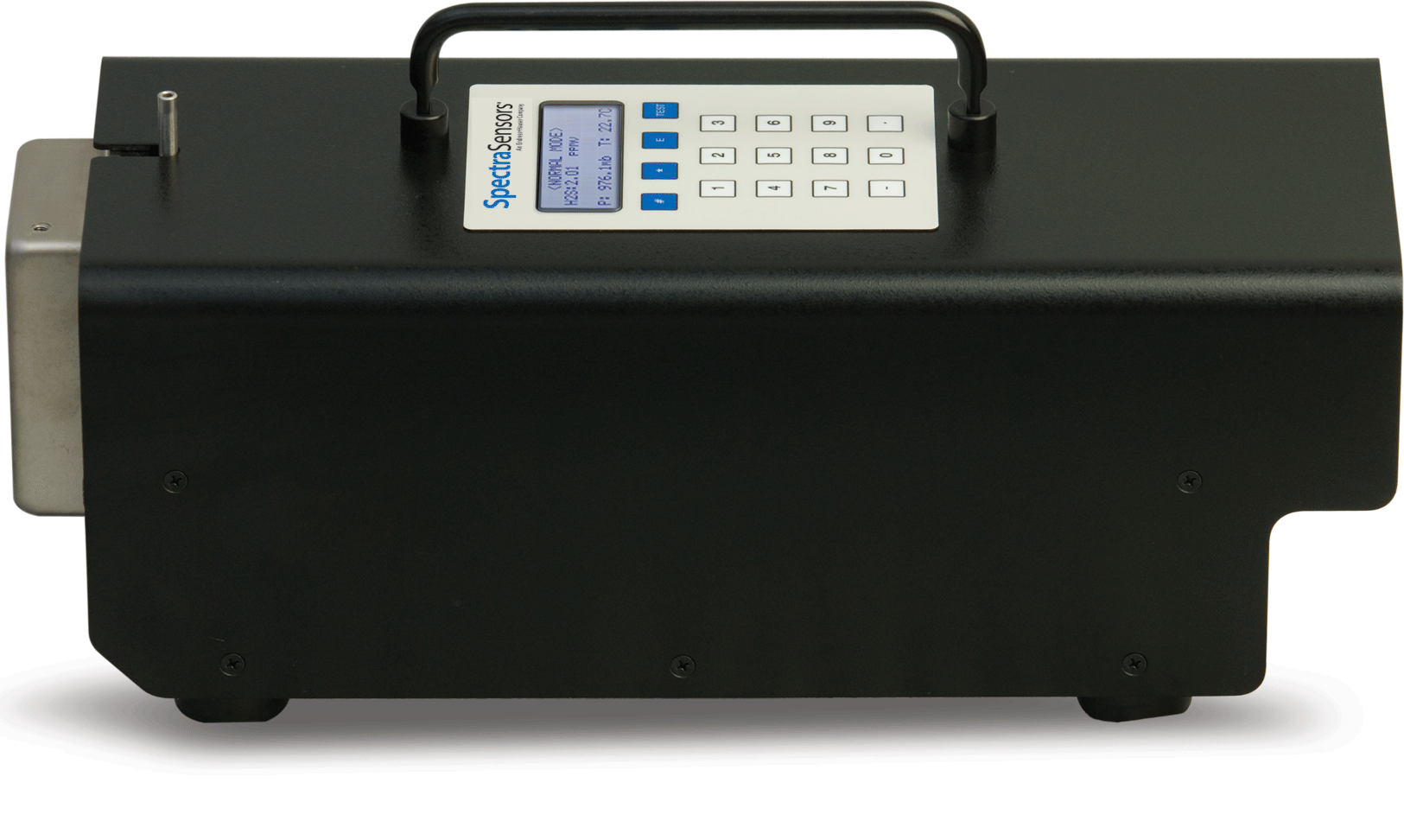 SS1000 Portable Moisture Analyzer