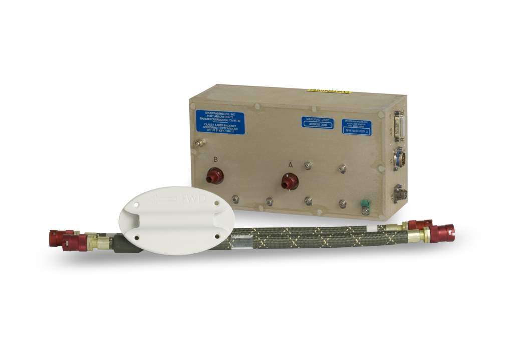 WVSS-II Atmospheric Water Vapor Sensing System