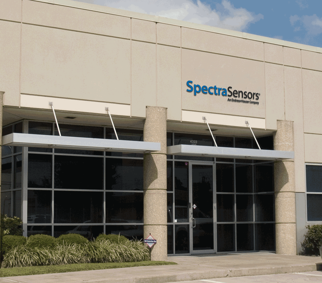 Contact SpectraSensors Sales Staff - Houston TX